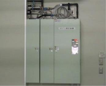 オゾンガス・オゾン水製造装置